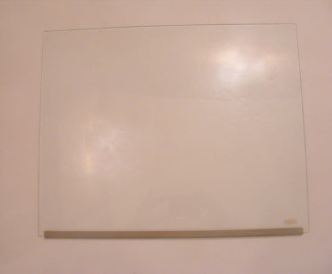 WR32X886 GE Refrigerator Lower Crisper Glass Shelf
