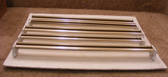 WR71X6029 WR71X6026 GE Refrigerator and Freezer Door Shelf Trim