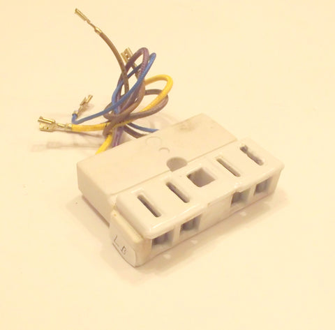 Y702434 Jenn Air Range LS Short Wire Burner Pan Receptacle