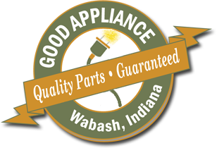 Good Appliance - Used and New Appliance Parts, Wabash, Indiana