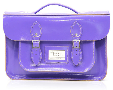 Patent French Lilac 14