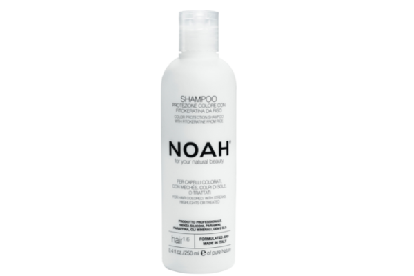 NOAH: 1.6 Color Protection Shampoo (Champú protector del color)