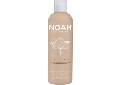 NOAH: Leaves Moisturizing Conditioner (Acondicionador Hidratante)