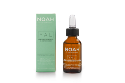 NOAH: YAL Serum Anti-Breaking Treatment (Tratamiento Anti-rotura)
