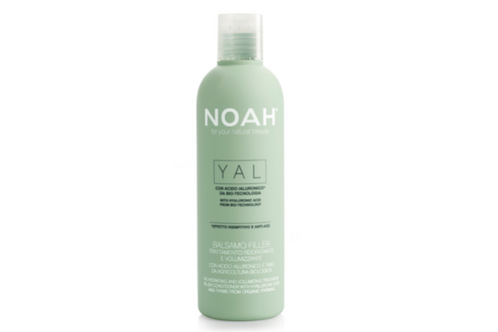 NOAH: YAL Treatment Rehydrating & Volumizing (Acondicionador para hidratación y volumen)