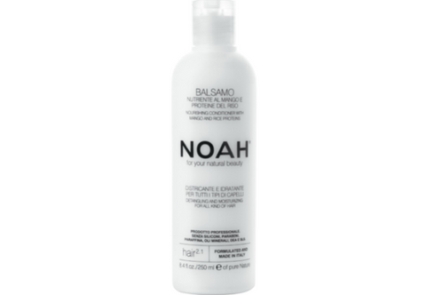 NOAH: 2.1 Nourishing Conditioner (Acondicionador nutritivo)