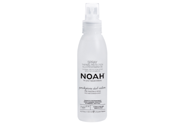 NOAH: 5.14 Thermal Protection Spray (Spray protector térmico)