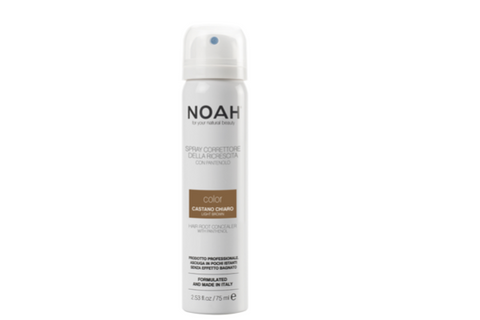 NOAH: Hair Root Concealer (Spray retoca raíces)