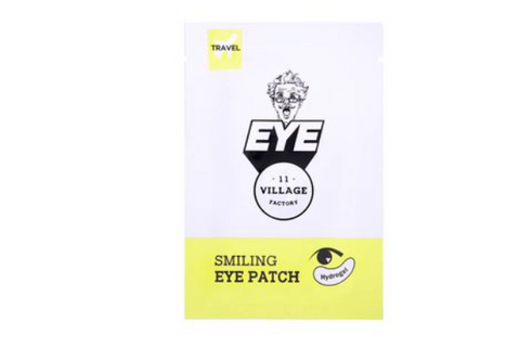 Village 11 Factory: Smiling Eye Patch (Parches para contorno de ojos)