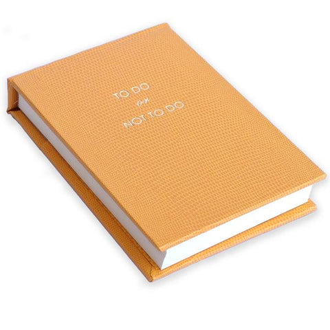 Sloane Stationery: Notepad (Bloc de notas)