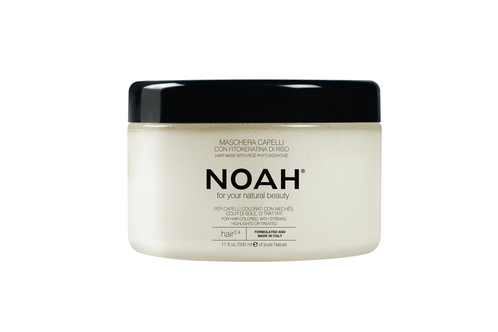 NOAH: 2.4 Color Protection Hair Mask (Mascarilla protectora del color)