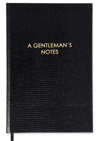 Sloane Stationery: Pocket Notebook (Cuaderno de bolsillo)