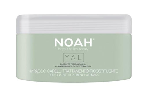 NOAH: YAL Hair Mask Restorative Treatment (Mascarilla reparadora Tratamiento)