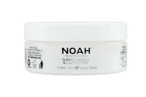 NOAH: 5.11 Hair Butter (manteca anti-encrespamiento)
