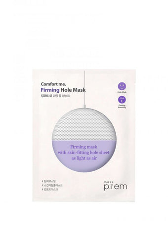 Make P:rem: Comfort me. Hole Mask (Mascarilla faciales)