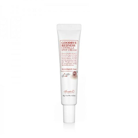 Benton: Goodbye Redness Centella Spot Cream (Crema secante para imperfecciones)