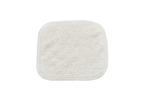Avril: Large Washable Pad Baby (Muselina 100% algodón para bebés)
