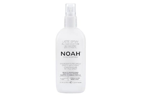 NOAH: 5.12 Milk Hair Spray (Leche anti-encrespamiento)