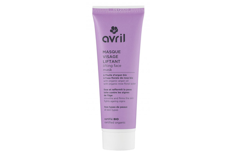 Avril: Masque Visage Liftant (Mascarilla Efecto Lifting)