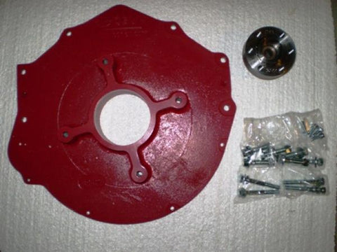 Turbo 350/400 Automatic Electric EV Motor Adapter Plate Kit
