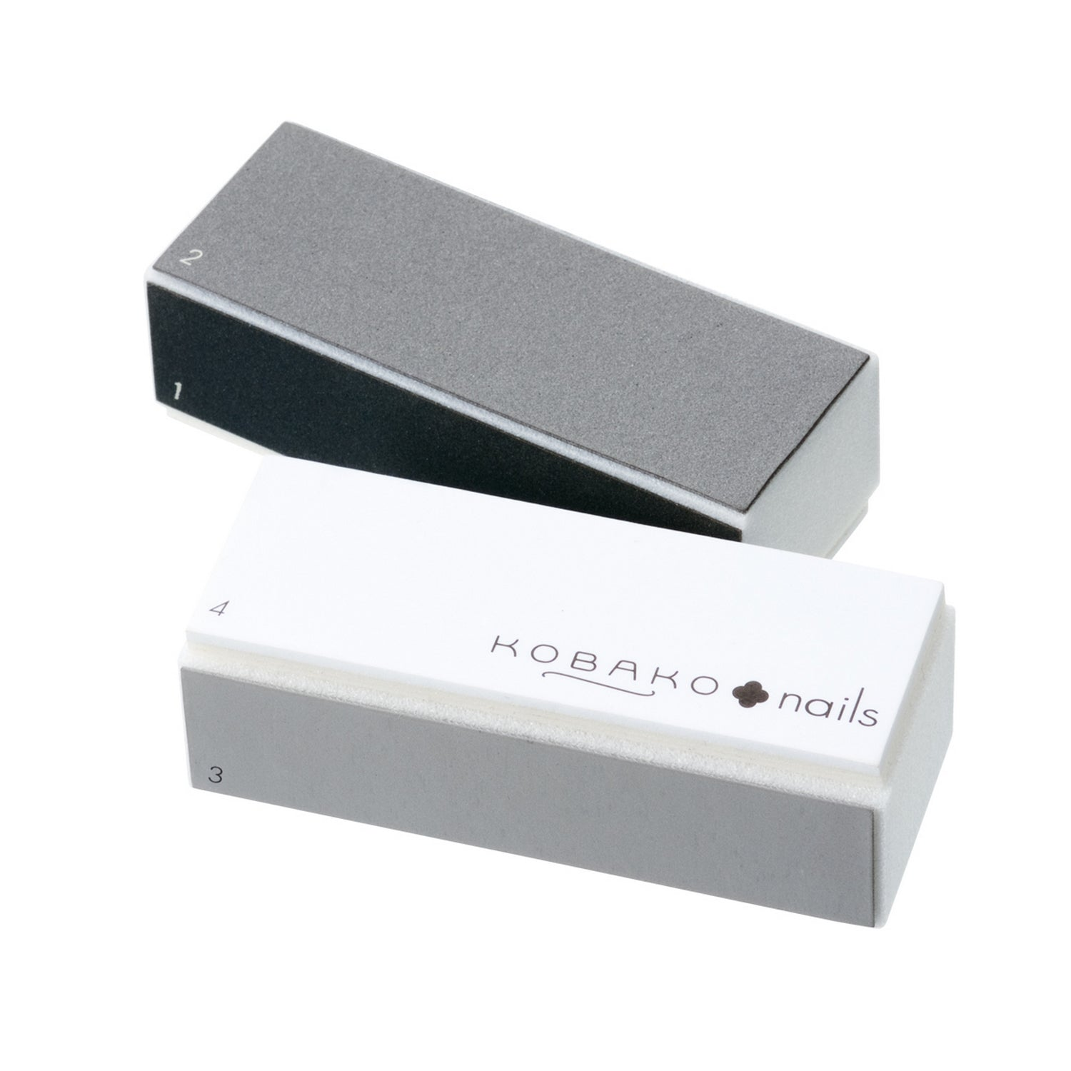 Kobako polishing block