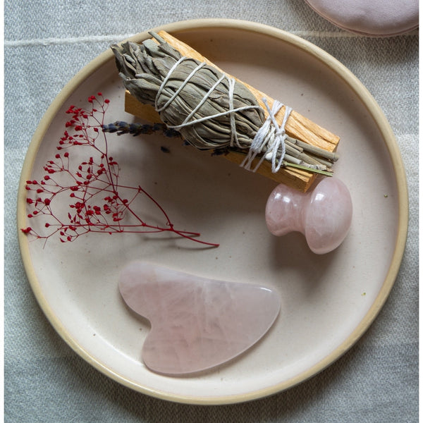 Palo Santo and White Sage Purification Set