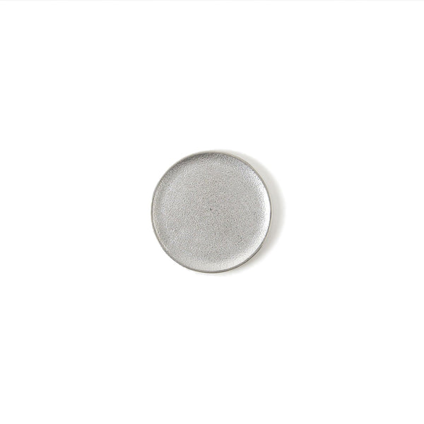 Round incense tray