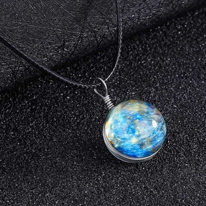 The Space Necklace - Dreamer Jewels