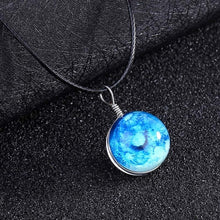 Load image into Gallery viewer, The Space Necklace - Dreamer Jewels