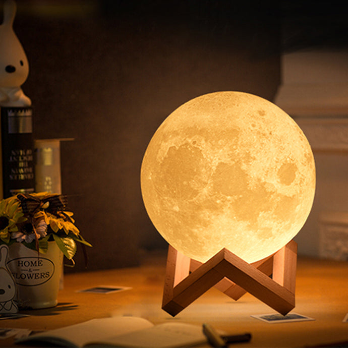 The Moon Lamp - Dreamer Jewels
