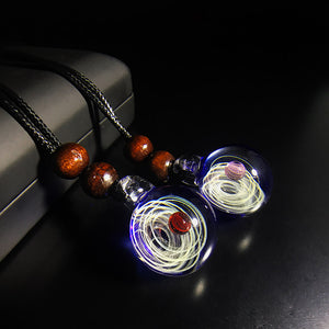 The Cosmic Pendant - Dreamer Jewels