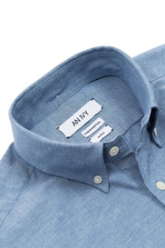 An ivy Skjorte The Chambray Shirt