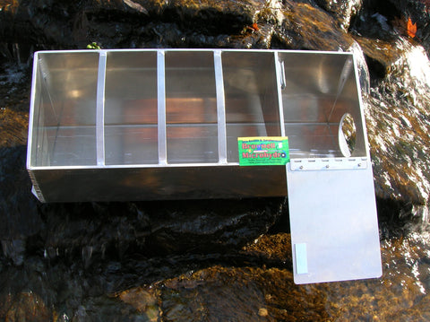 BMH 2-3 inch Microhydro Catch Box