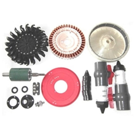 Powerspout Complete Spare Parts Kit