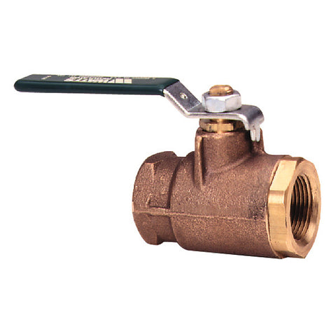 Watts Bronze Ball Valves