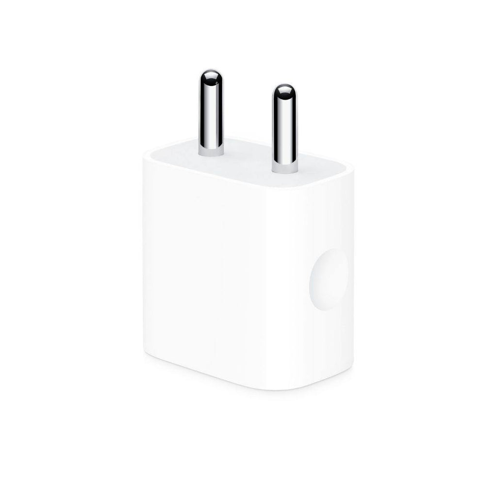 Apple 20W USB-C Power Adapter | MHJD3HN/A | 194252156988 | QuickTech
