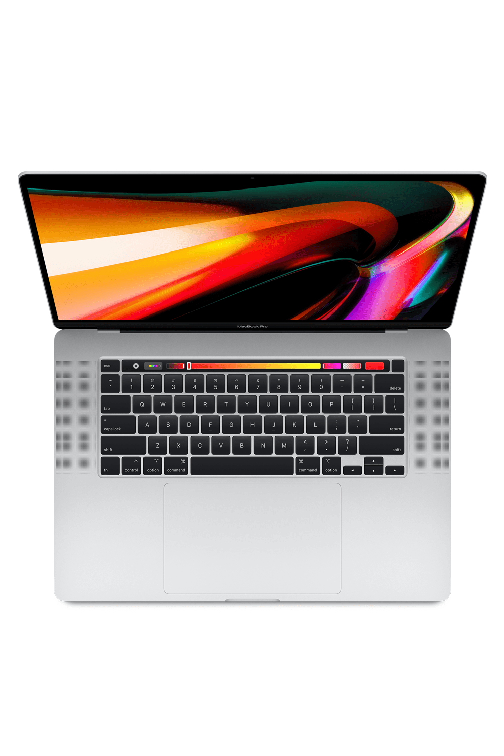 Apple MacBook Pro 16 - inch