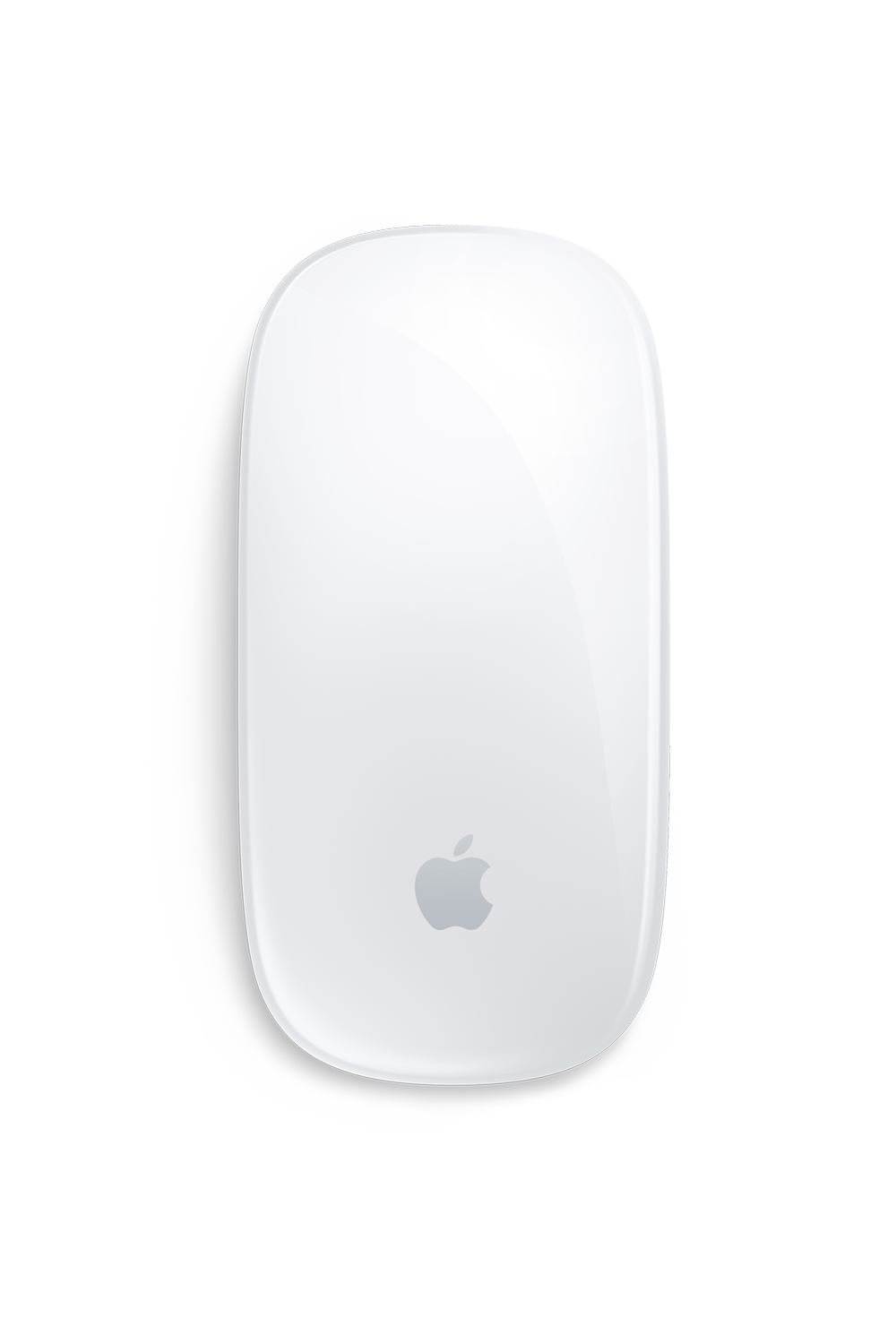 Apple Magic Mouse 2 | Silver - QuickTech.in