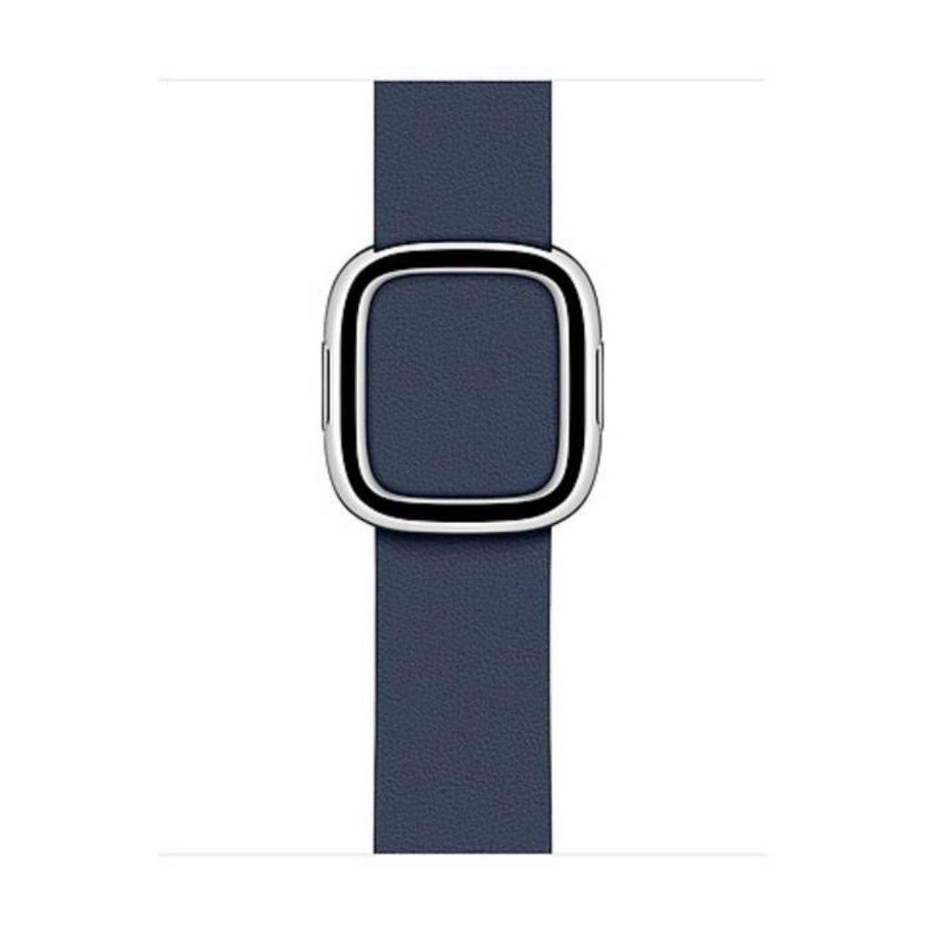 Apple Watch 40mm Deep Sea Blue Modern Buckle at QuickTech