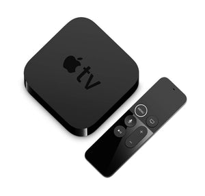 Apple TV 4K - QuickTech.in