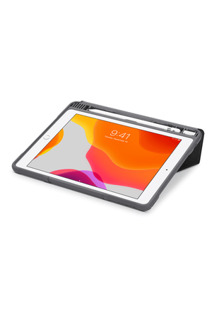 STM Dux Plus Duo Case | Apple iPad (5th and 6th Generation)