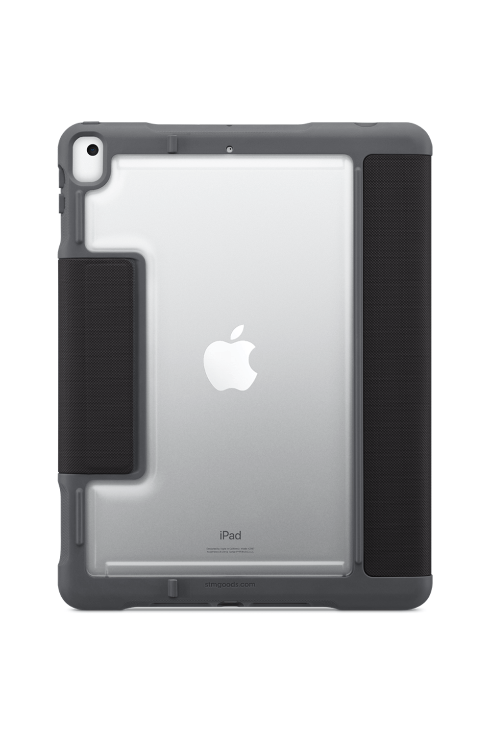 STM Dux Plus Duo Case | Apple iPad 7th Generation