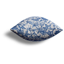 Load image into Gallery viewer, Prussian Carp Pillow - Pond