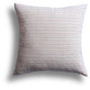 Vintage Homespun Guilin Pillow, 20 x 20 in