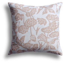 Load image into Gallery viewer, Fish Bowl Pillow - Peony