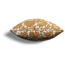 Load image into Gallery viewer, Flower Pillow - Cumin