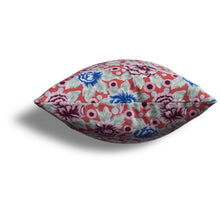 Load image into Gallery viewer, China Rose Pillow - Mai Tai