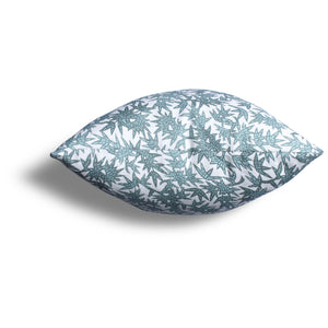 Bamboo Forest Pillow - Jungle