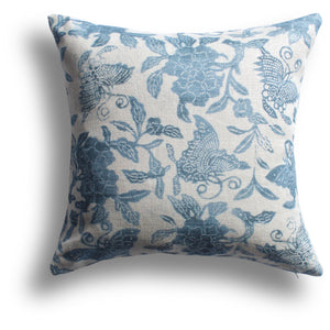 Chuang Pillow - River