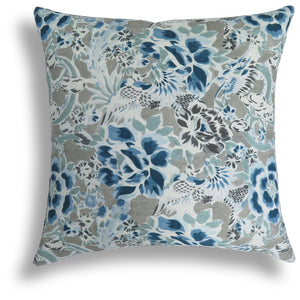 Mei Long Pillow - Flax